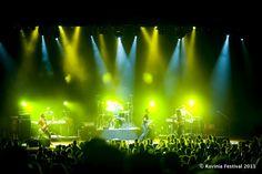 Maroon 5. Ravinia 2011