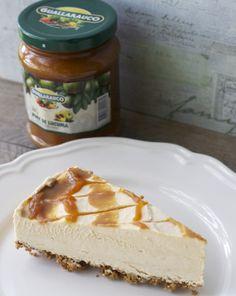 Torta helada de lúcuma | En mi cocina hoy