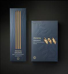 Pasta Packaging – 10 great pasta packaging designs