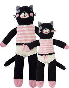 blabla kids Knit Dolls