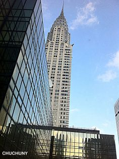 Chrysler Building New York, NY