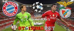 Μπάγερν - Μπενφίκα - http://stoiximabet.com/bayern-munchen-benfica/ #stoixima #pamestoixima #stoiximabet #bettingtips #στοιχημα #προγνωστικα #FootballTips #FreeBettingTips #stoiximabet