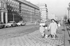 plac, 1960.