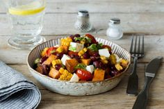 5 Salads that Will Actually Fill You Up