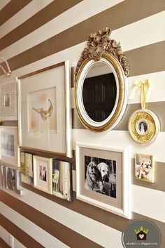abode love: a man's home is his wife's castle: dog art