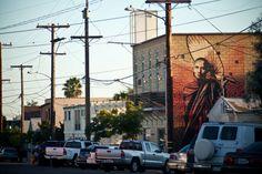 STREET ART, PUNK ROCK AND REVOLUTION IN BURMA http://www.widewalls.ch/art-news-documentary-art-as-a-weapon-street-art-punk-rock-and-revolution-in-burma/ #streetart #urbanart #artnews