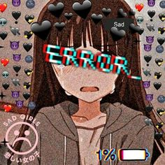 New Kawaii Anime Aesthetic Wallpaper 66 Ideas Anime Neko, Otaku Anime, Manga Kawaii, Sad Anime, Kawaii Anime Girl, Dark Anime Girl, Anime Love, Cool Anime Girl, Cute Anime Pics