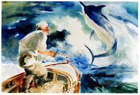 libri che passione: Il vecchio ed il mare di Ernest Hemingway