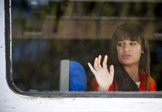 As Season 3 of Glee ended Gleeks everywhere were brokenhearted that Finchel broke up! Really it is unbelievable. Finn(Cory Monteith) and Rachel(Lea Michele) have worked so hard to make their magic together finally happen and they seemed so happy So how does Lea Michele really feel about Finn and Rachel going their separate ways?