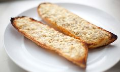 Garlic Bread  From GOOP