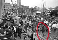 10 Real incidents that proves time travelers exist
