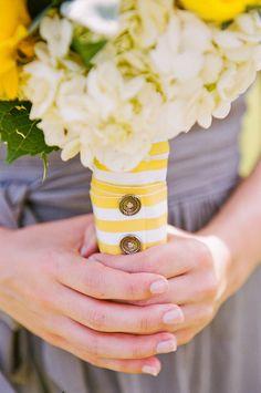 Wilmington Wedding by Veil and Bow + Salt Harbor Designs Yellow Wedding, Floral Wedding, Wedding Flowers, Dream Wedding, Perfect Wedding, Wedding Stuff, Wedding Images, Wedding Designs, Wedding Styles