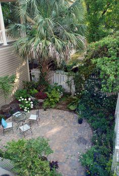 Charleston Garden Photos | Charleston Gardens