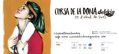 VIII Cursa de la Dona Delikia Sports, Events, Hs Sports, Sport