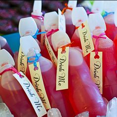 printables!!!       Alice in Wonderland Tea Party - Drink Me!