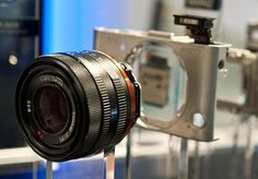 Sony Carl Zeiss Lens to Outperform the Leica Summicron? Zeiss, Camera Photography, Hong Kong, Sony, Cameras, Anatomy, Hands, Number, Products