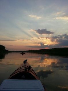 Kayaking/Canoeing - bybilliestewart