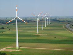 Bunderhee - Windpark