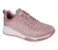 North And South America, Workout Shoes, Pink Fashion, Skechers, New Product, Me Too Shoes, Squad, Lace Up, Sporty