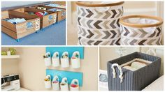 Storage is always one of the nagging problems in home decor that is not always so easy to solve. There are always things lying around the house, especially if you don't live alone, and more so if y...