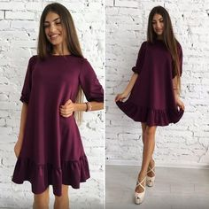 440b7545b1 Fall Fashion 2018 Women Long Sleeve Bodycon O-neck Casual Dress Winter  Vintage Sexy Mini Party Dresses Autumn Clothes Vestidos