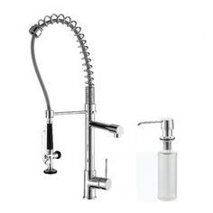 Exceptionnel Kitchen Faucet Kraususacom Restaurant Style Kitchen Faucet Detrit  Pertaining To Dimensions 1920 X 1280 Auf Restaurant Style Sprayer Faucet