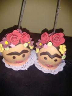 Manzanas Frida