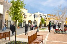 8 Best Cilento Outlet Village images | Outlet village, House