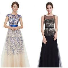 Vestido Imágenes Mejores 10 De Las Tiendas Fiesta 4O8Wvxw