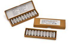 .45 ACP silver bullion bullets