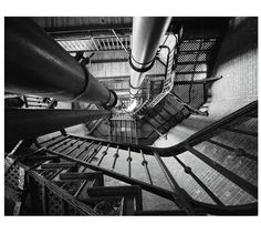 The New York Times Archive - Winding Staircase - 2008 | Pottery Barn