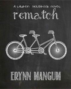 Rematch: The Lauren Holbrook series, Book 2 - Kindle edition by Erynn Mangum. Religion & Spirituality Kindle eBooks @ Amazon.com.