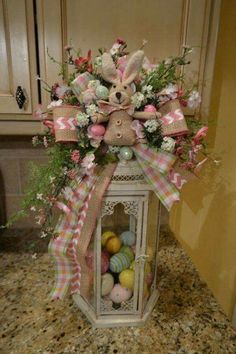 60 Easter Decorating Ideas DIY Creative Easy for the Home and Porches Easy DIY A password will be emailed to you. 60 Easter Decorating Ideas DIY Creative Easy for Home and Front . Diy Easter Decorations, Decoration Table, Easter Centerpiece, Decorating For Easter, Decorating Kitchen, Thanksgiving Decorations, Spring Crafts, Holiday Crafts, Holiday Decor