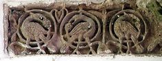 EBK for Kids: Saxon Carving Pictures from Breedon-on-the-Hill