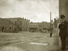 Collectibles View Of The City Hall C1910 Historical Memorabilia Nice Old Large Historic Photo Of Salinas California