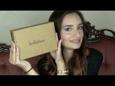 January BellaBox review 2015