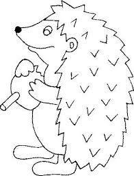 Arici Planse De Colorat Căutare Google Animal Coloring