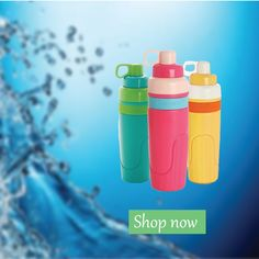 #Saneswapit #waterbottle #coolwaterbottles #drinkbottles #largewaterbottles If you are looking to buy water bottles for your kids, then you can choose one from an attractive range of colors. Shop online for wide range of Water Bottles from top brands on Saneswap.com