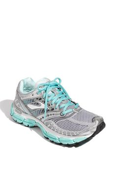 Brooks 'Glycerin 9' Running Shoe (Women) available at Nordstrom-----thinking this will be my next pair!