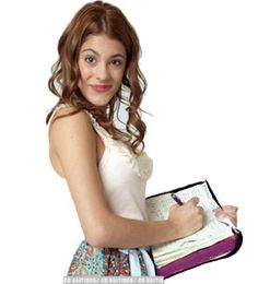 stoessel is so perf. Violetta Outfits, Violetta And Leon, Disney Channel Shows, Famous Girls, Disney Stars, Aesthetic Clothes, Girl Power, Passion For Fashion, Beautiful Outfits