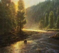 The  ART  of   BRENT  COTTON - home