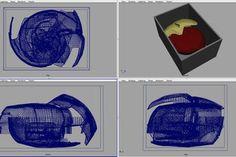 Printing an Ironman Helmet : 11 Steps (with Pictures) - Instructables Iron Man, 3d Printing, Helmet, Pictures, Photos, Motorcycle Helmet, Helmets, Resim, Clip Art