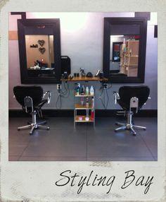 Styling Bays