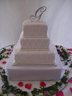publix wedding cakes | Wedding and Anniversary Cakes