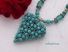 almona: Szív / Heart