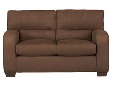 It's winter and you need a warm, overstuffed, comfortable couch to sink into after braving a long day of frigid winds and possibly snow. Introducing: the Charlie Loveseat! || furniture.cort.com