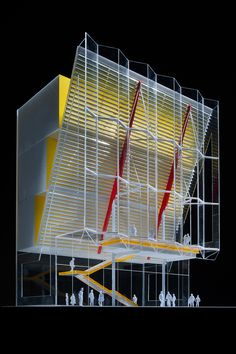 Gallery · Projects · Rogers Stirk Harbour + Partners