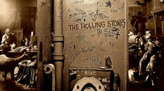 Deviations from Select Albums 2: 53. The Rolling Stones - Beggars Banquet