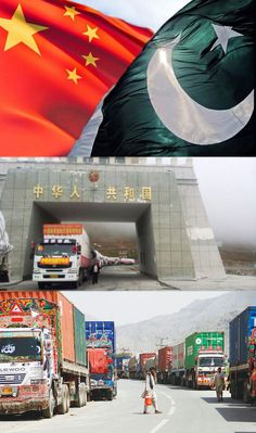 Pakistan to form Special Custom Clearance Facility for CPEC More Details at: http://www.cargotopakistan.co.uk/blog/pakistan-form-special-custom-clearance-facility-cpec/