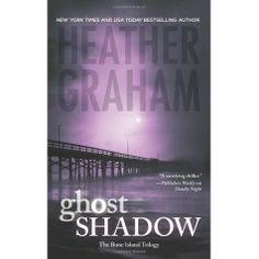 Ghost Shadow (Bone Island Trilogy, #1)